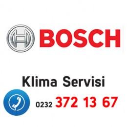 Bosch Klima Servisi Karşıyaka