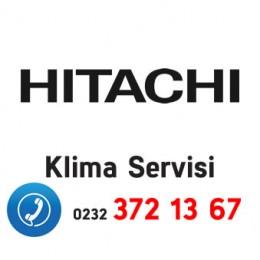 Hitachi Klima Servisi Karşıyaka