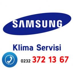 Samsung Klima Servisi Karşıyaka