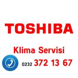 Toshiba Klima Servisi Karşıyaka