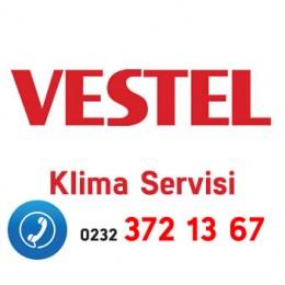 Vestel Klima Servisi Karşıyaka title=