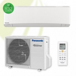 KIT-Z35-TKE Panasonic Klima İzmir